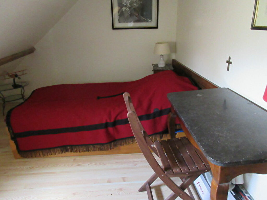 Maison à vendre 5 115m2 à Guérard vignette-11