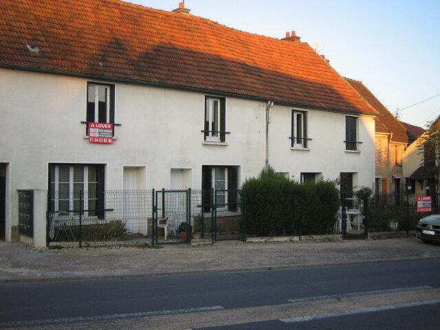 Appartement à louer 1 21.6m2 à Mouroux vignette-4
