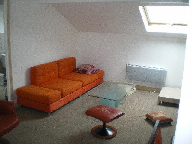 Appartement à louer 2 40m2 à La Ferté-sous-Jouarre vignette-1