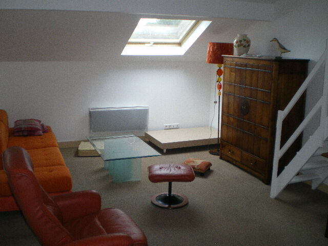 Appartement à louer 2 40m2 à La Ferté-sous-Jouarre vignette-2