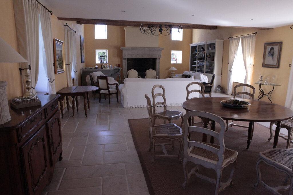 Maison à vendre 10 300m2 à Crécy-la-Chapelle vignette-9