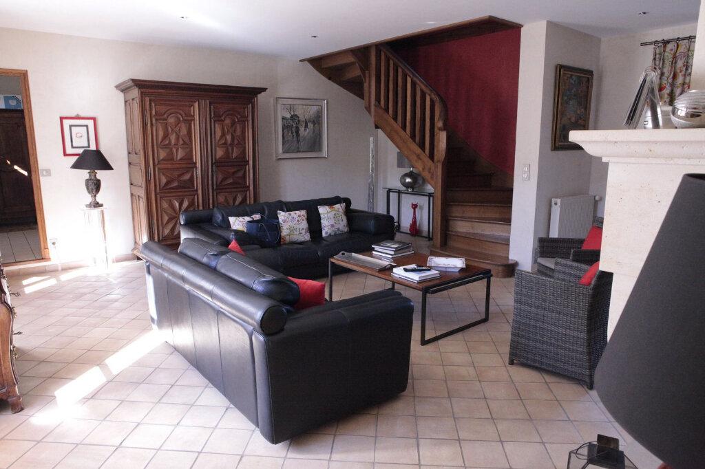 Maison à vendre 10 300m2 à Crécy-la-Chapelle vignette-13