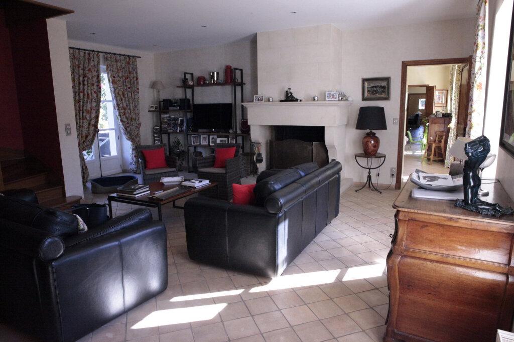 Maison à vendre 10 300m2 à Crécy-la-Chapelle vignette-14