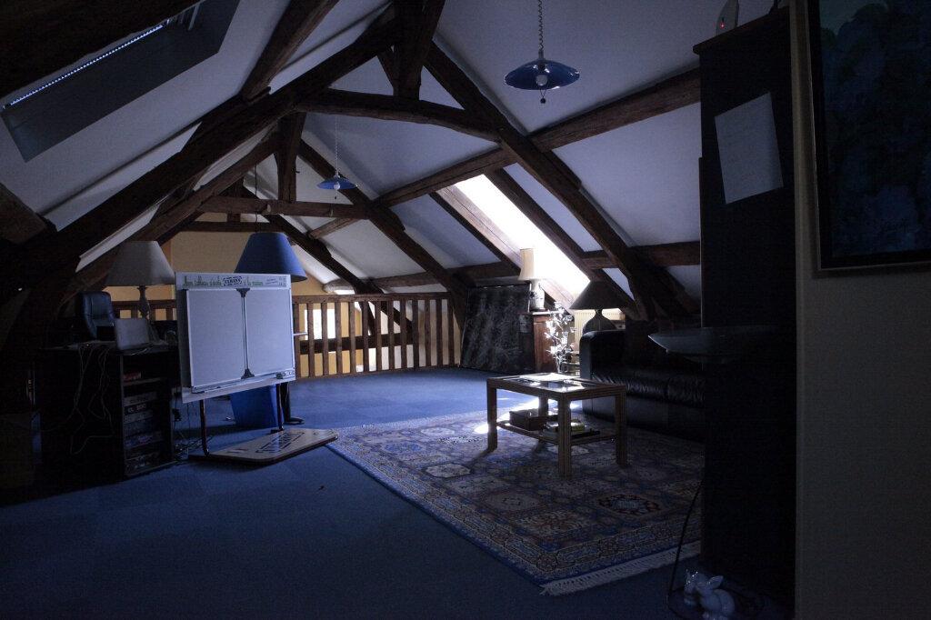 Maison à vendre 10 300m2 à Crécy-la-Chapelle vignette-15