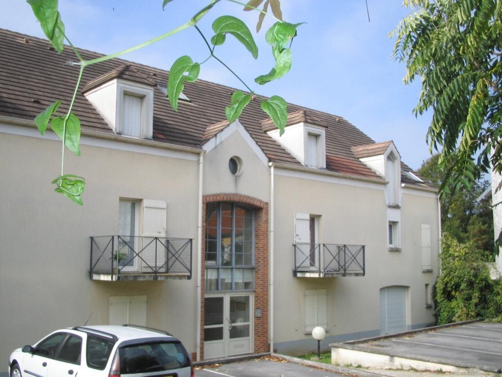 Appartement à louer 1 19.89m2 à Chalifert vignette-1
