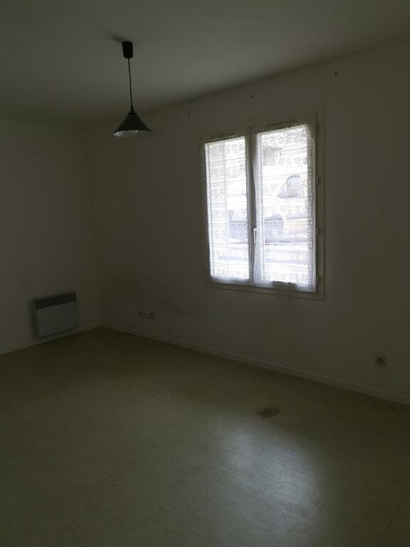 Appartement à louer 1 19.89m2 à Chalifert vignette-3