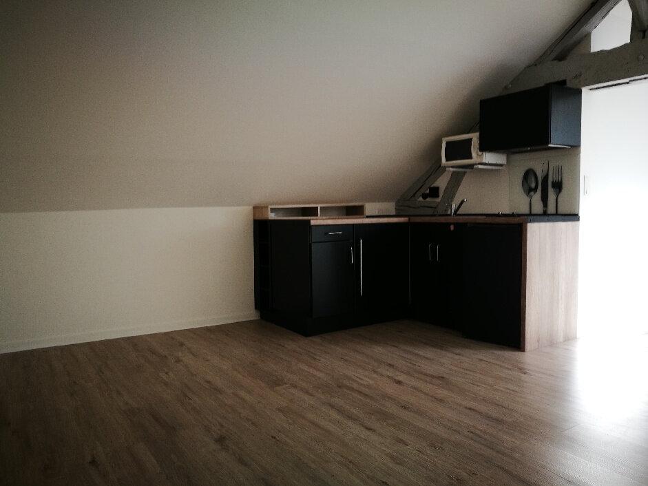 Appartement à louer 1 17.12m2 à Coulommiers vignette-3