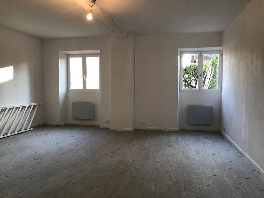 Maison à louer 2 48.71m2 à Guérard vignette-1