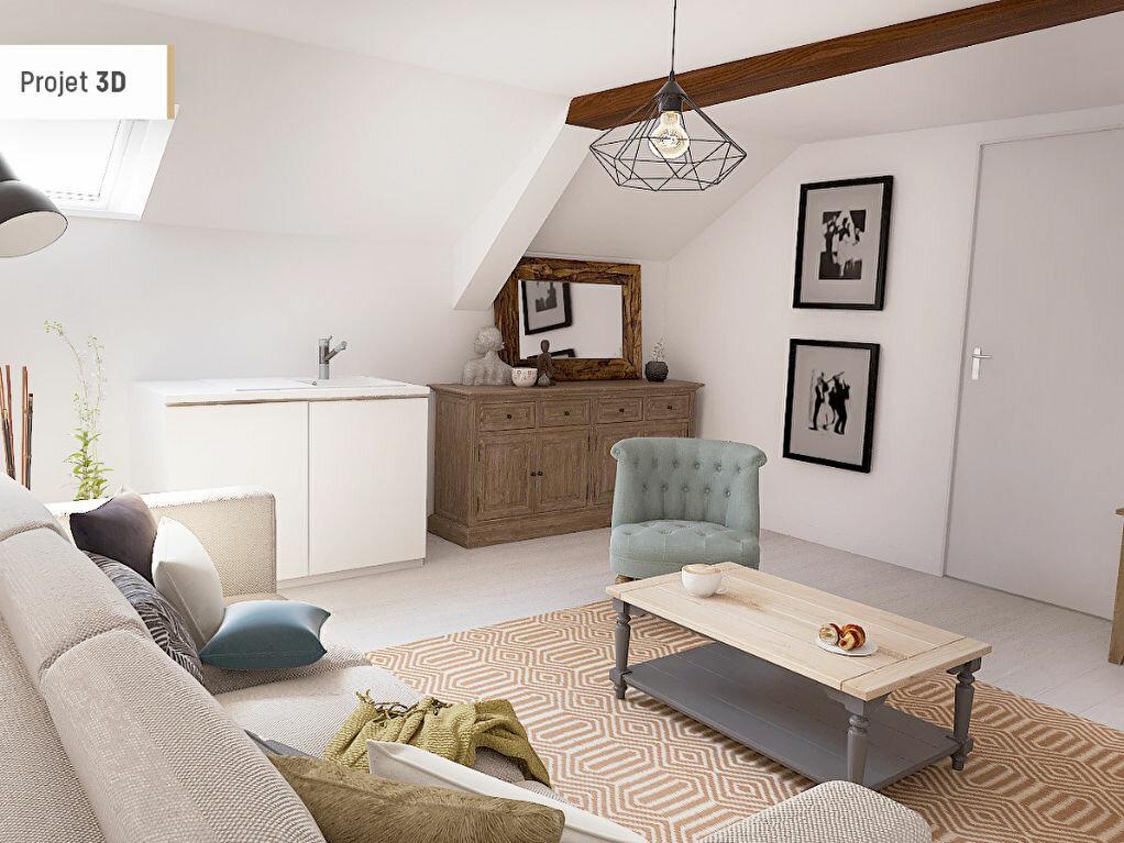 Appartement à louer 2 30m2 à Fondettes vignette-1