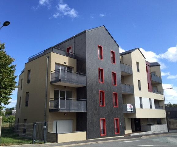 Appartement à louer 3 61m2 à Tours vignette-2