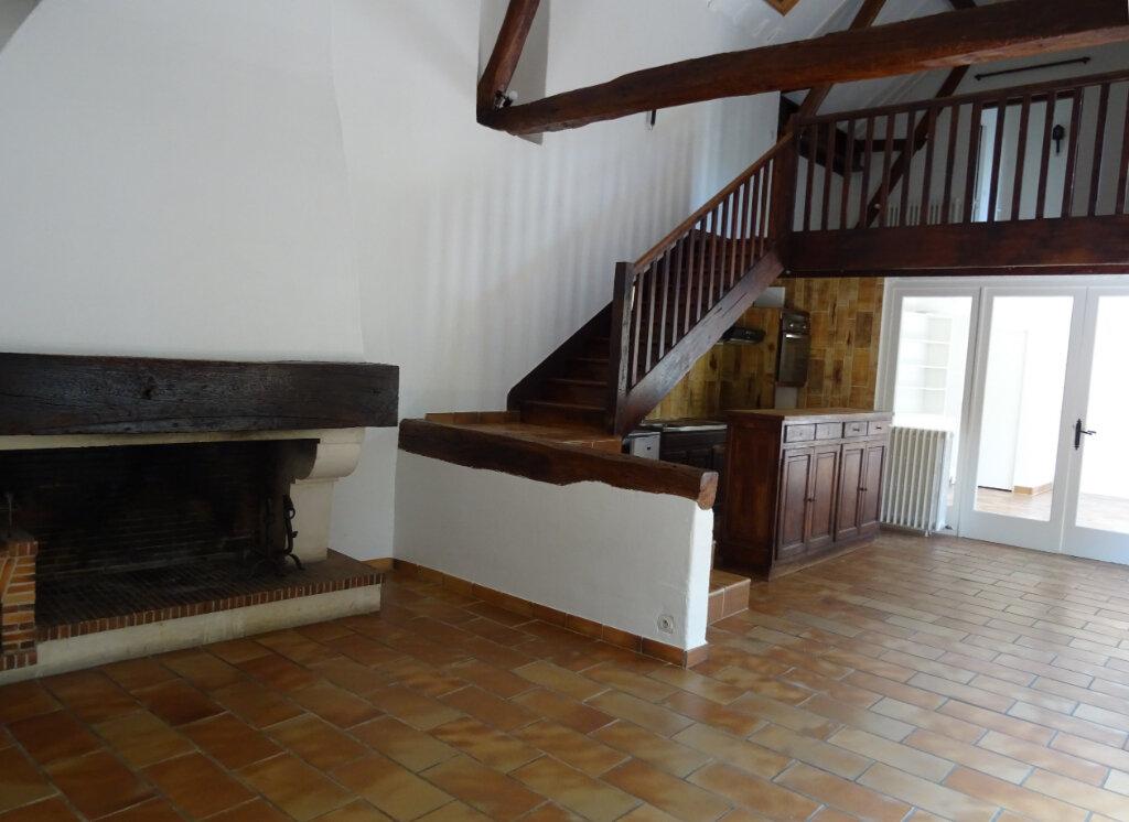 Maison à louer 3 83m2 à Luynes vignette-2