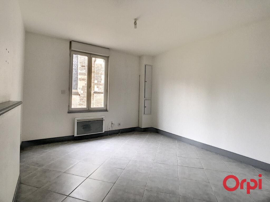 Appartement à louer 3 60m2 à Fondettes vignette-1