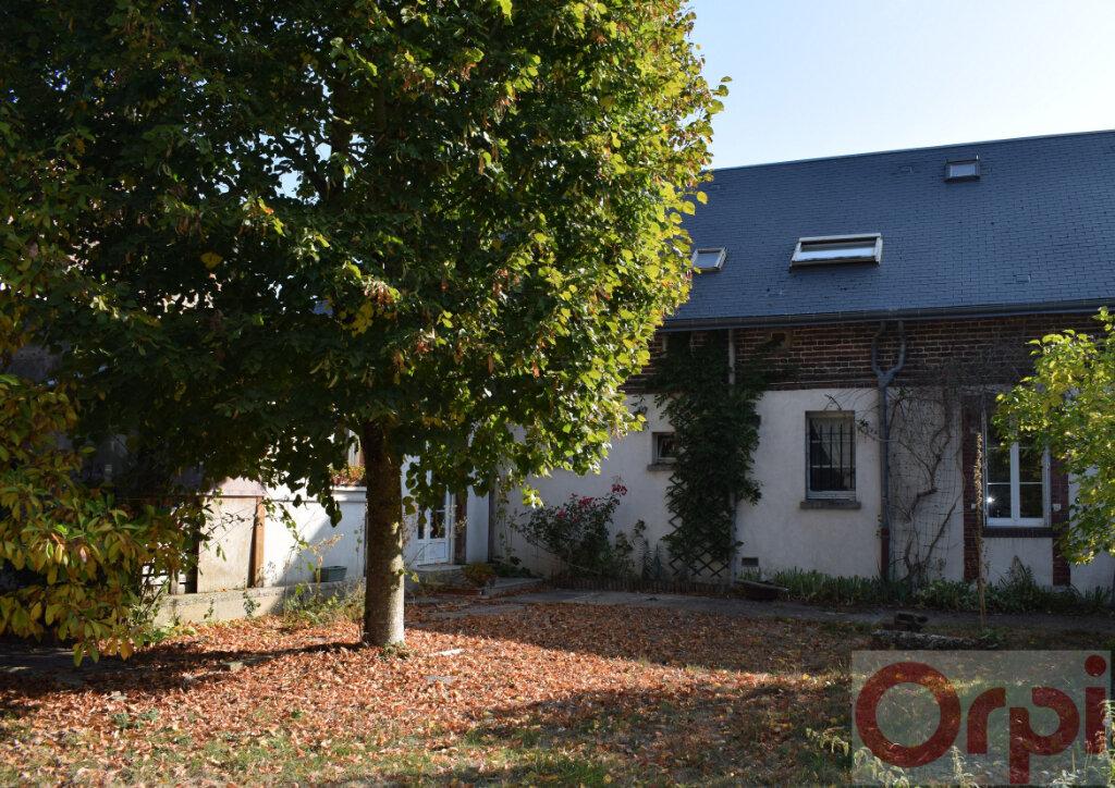 Maison à vendre 8 161m2 à Dammarie vignette-6