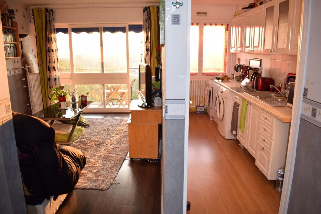 Appartement à vendre 1 33.37m2 à Chartres vignette-2