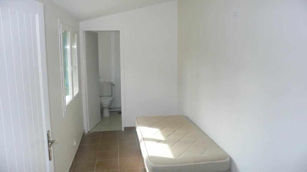 Appartement à louer 1 16.6m2 à Verneuil-sur-Seine vignette-4