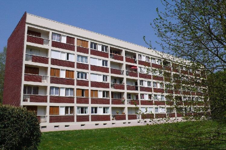 Appartement à louer 3 58m2 à Verneuil-sur-Seine vignette-2