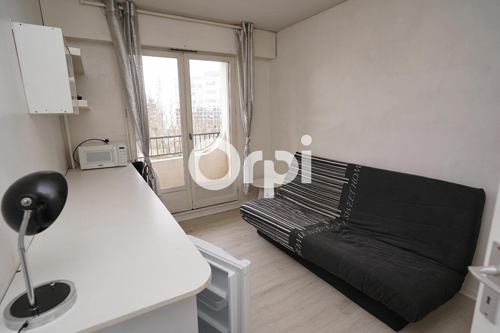 Appartement à louer 1 13.15m2 à Cergy vignette-1