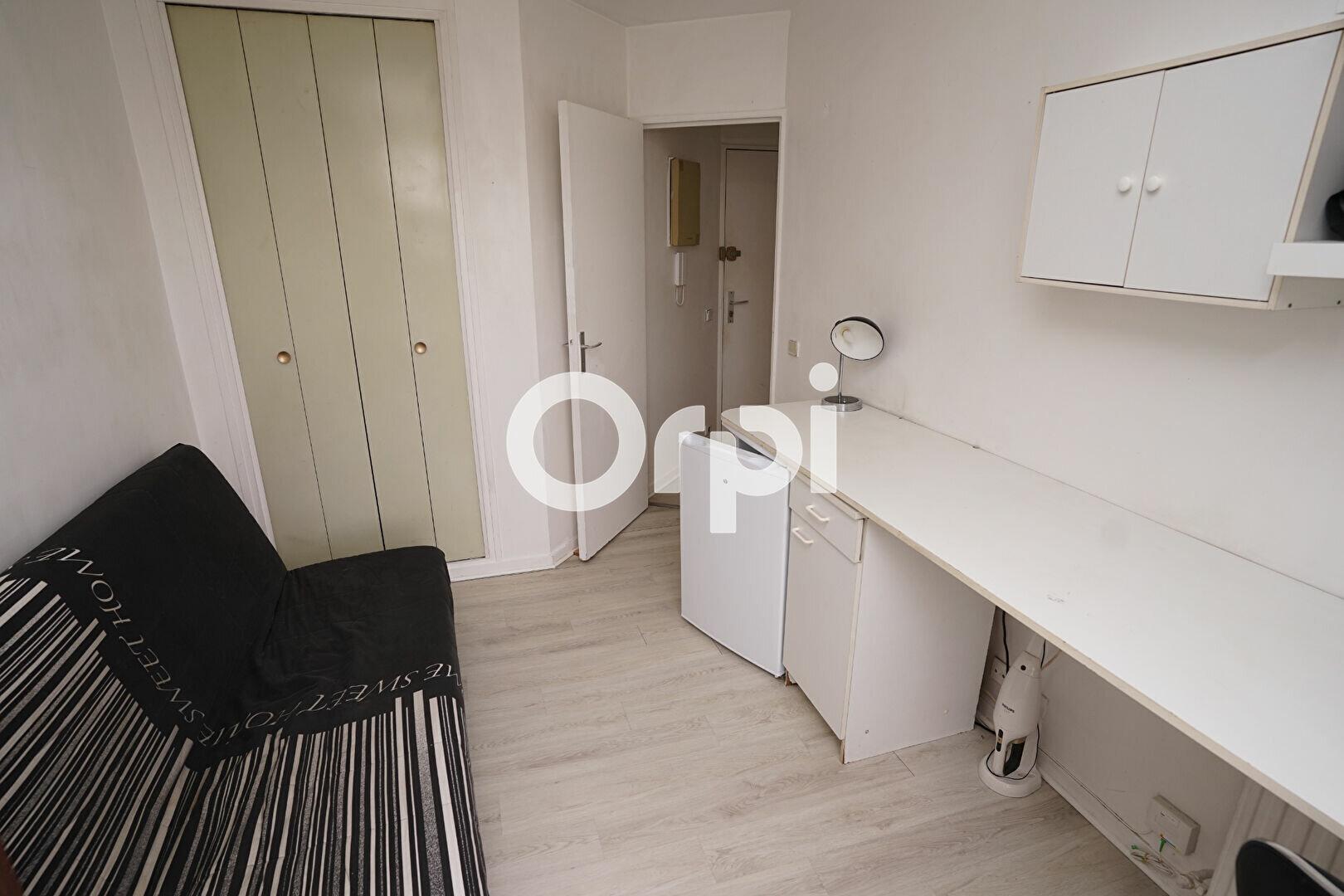 Appartement à louer 1 13.15m2 à Cergy vignette-2