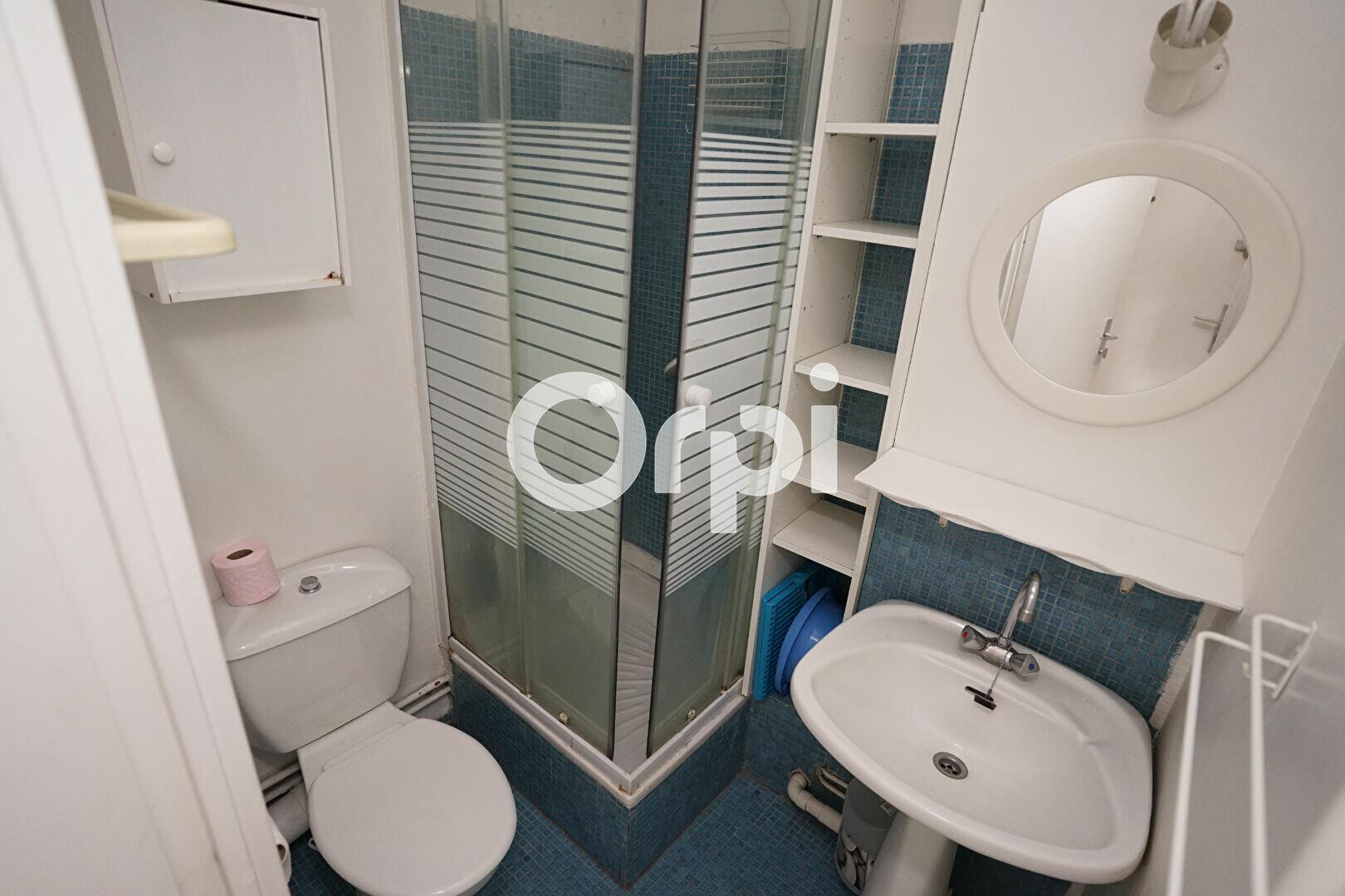 Appartement à louer 1 13.15m2 à Cergy vignette-4