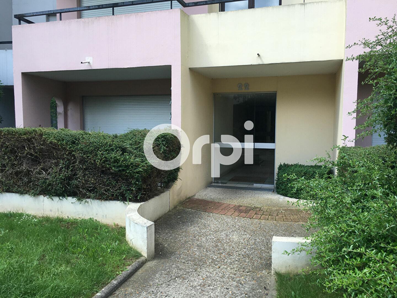Appartement à louer 1 13.15m2 à Cergy vignette-5