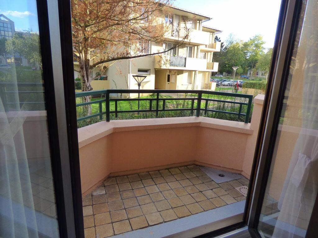 Appartement à louer 2 39.04m2 à Verneuil-sur-Seine vignette-7