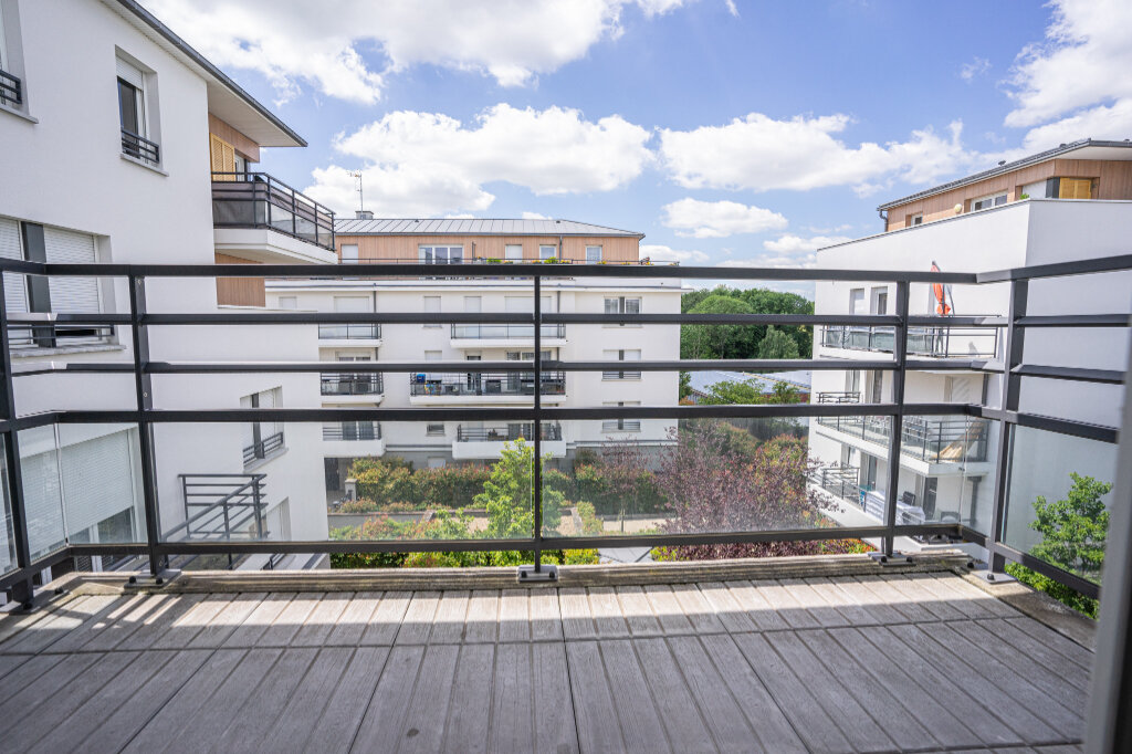 Appartement à vendre 1 28.5m2 à Verneuil-sur-Seine vignette-3