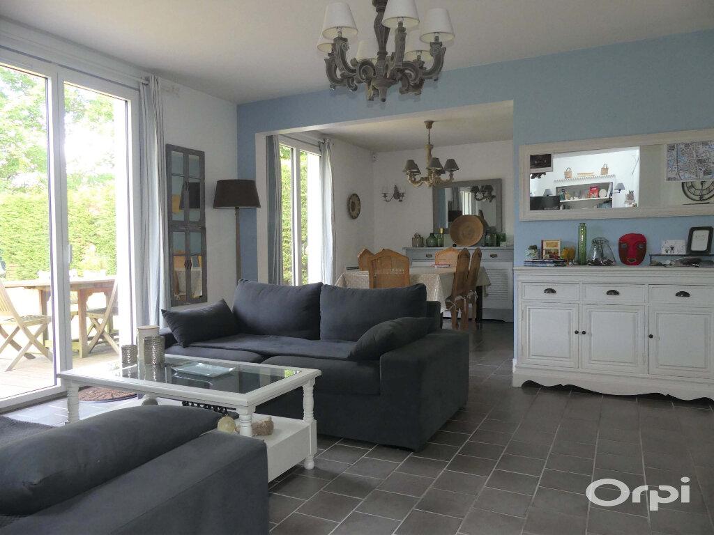 Maison à vendre 6 120m2 à Verneuil-sur-Seine vignette-2