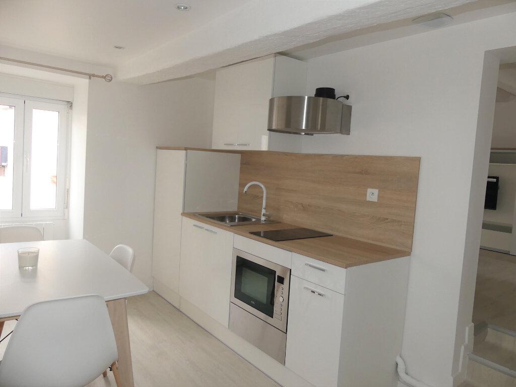 Appartement à louer 1 24.55m2 à Aubergenville vignette-1