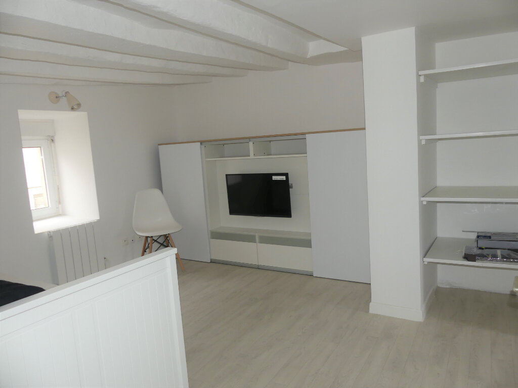 Appartement à louer 1 24.55m2 à Aubergenville vignette-3