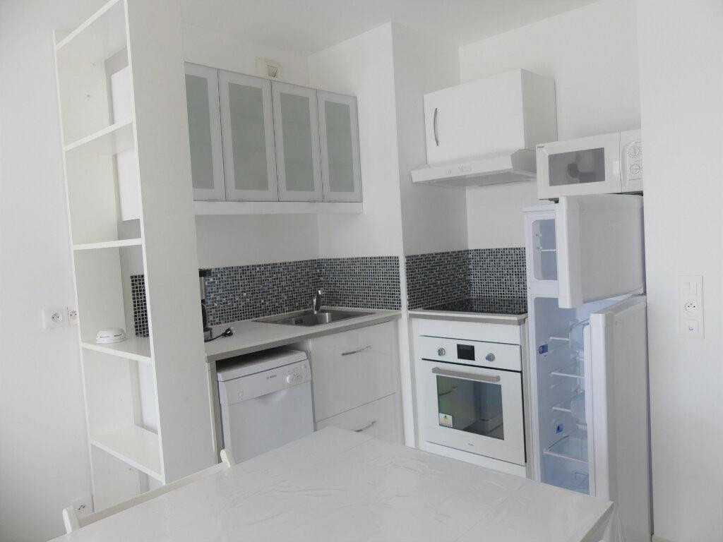 Appartement à louer 2 40m2 à Les Mureaux vignette-3