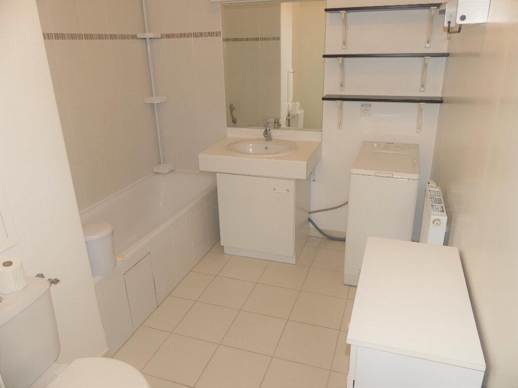 Appartement à louer 2 40m2 à Les Mureaux vignette-7