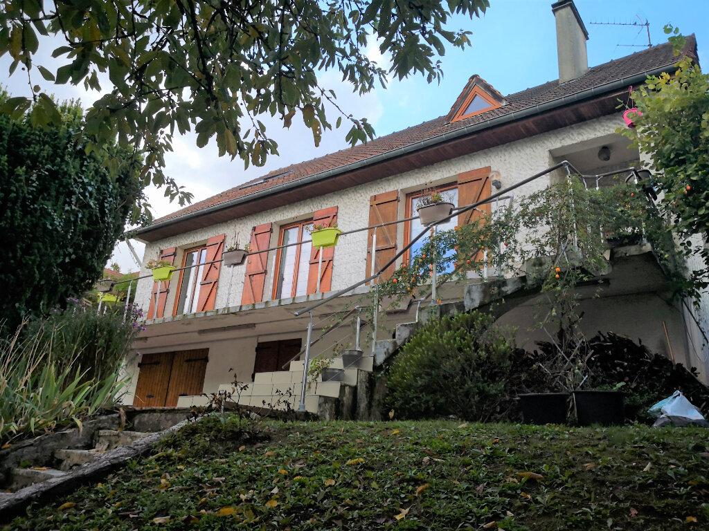 Maison à vendre 9 180m2 à Vernouillet vignette-1
