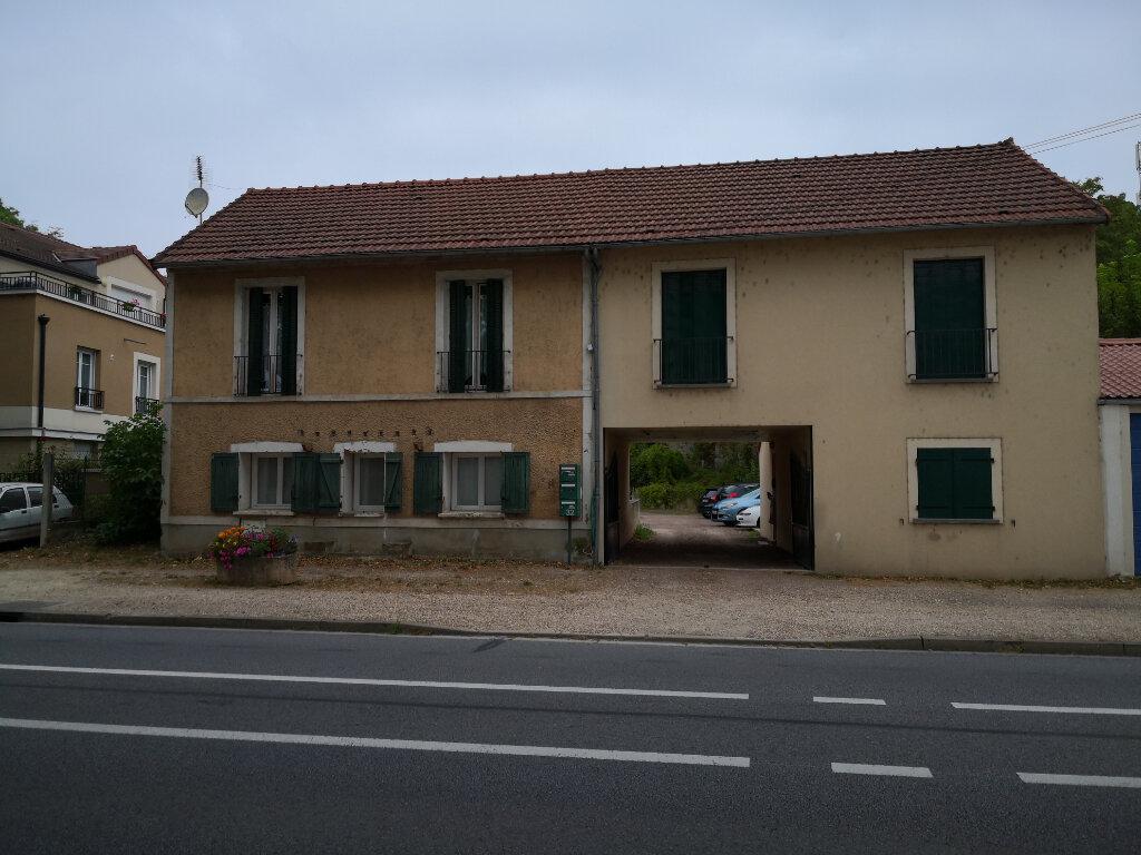 Maison à vendre 5 126.35m2 à Mézy-sur-Seine vignette-1
