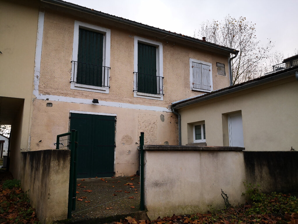 Maison à vendre 5 126.35m2 à Mézy-sur-Seine vignette-12