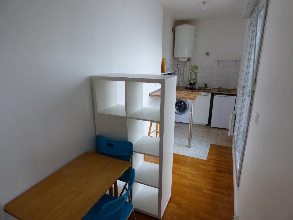 Appartement à louer 1 23.59m2 à Carrières-sous-Poissy vignette-6