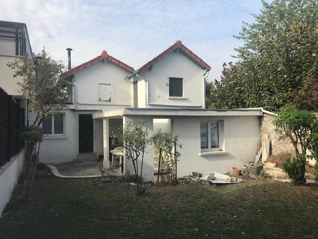 Maison à vendre 3 47m2 à Noisy-le-Grand vignette-1