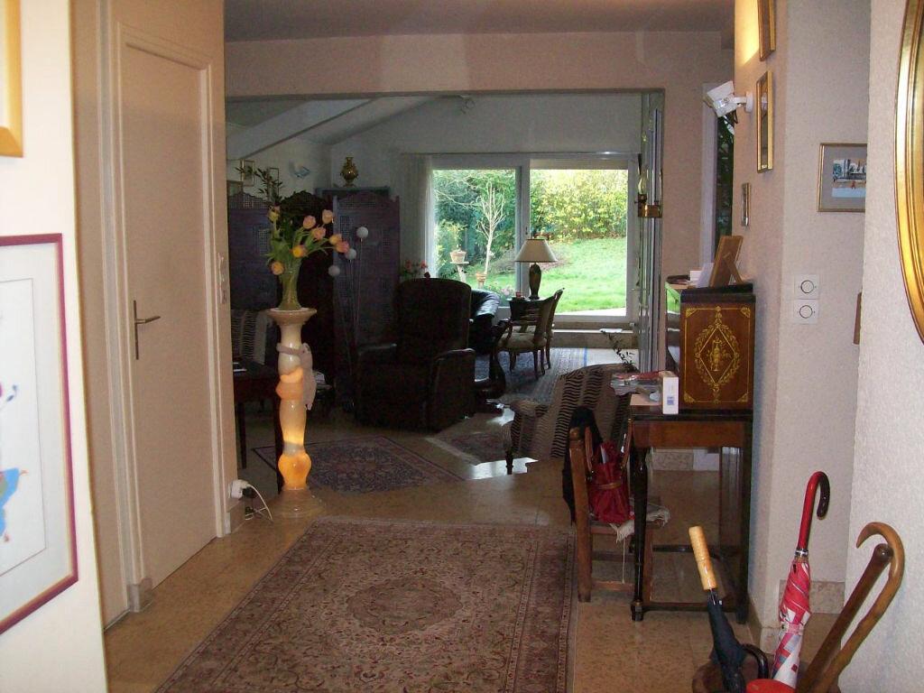 Maison à vendre 10 200m2 à Saint-Cyr-l'École vignette-5