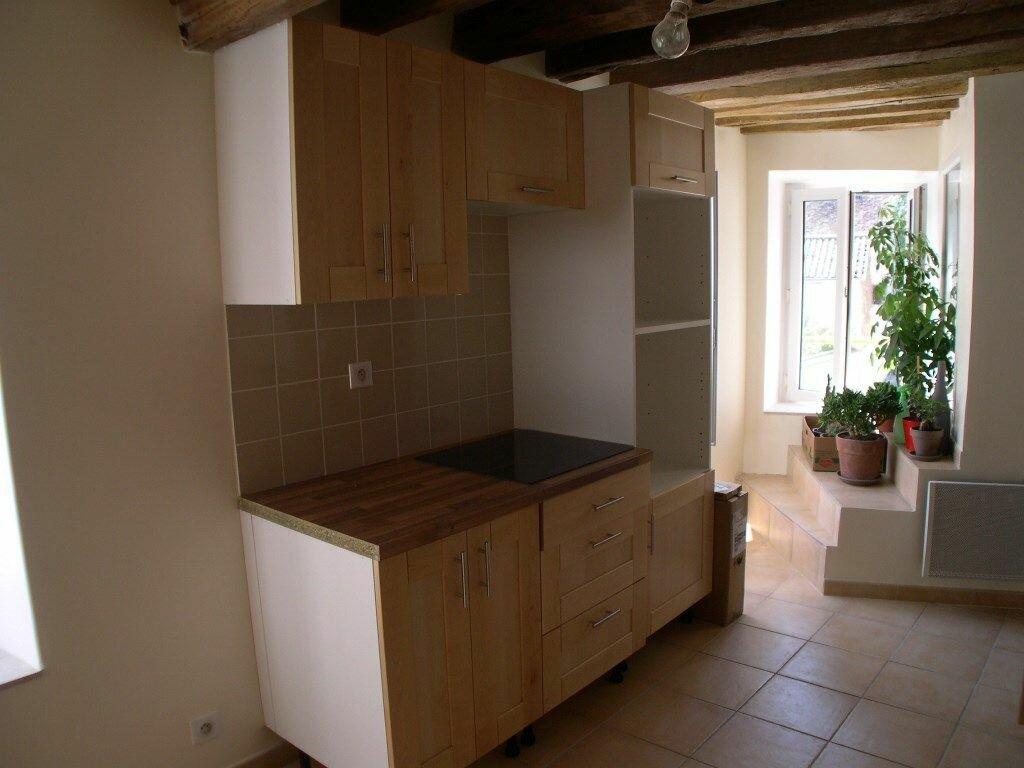 Appartement à louer 3 68m2 à Trilbardou vignette-2