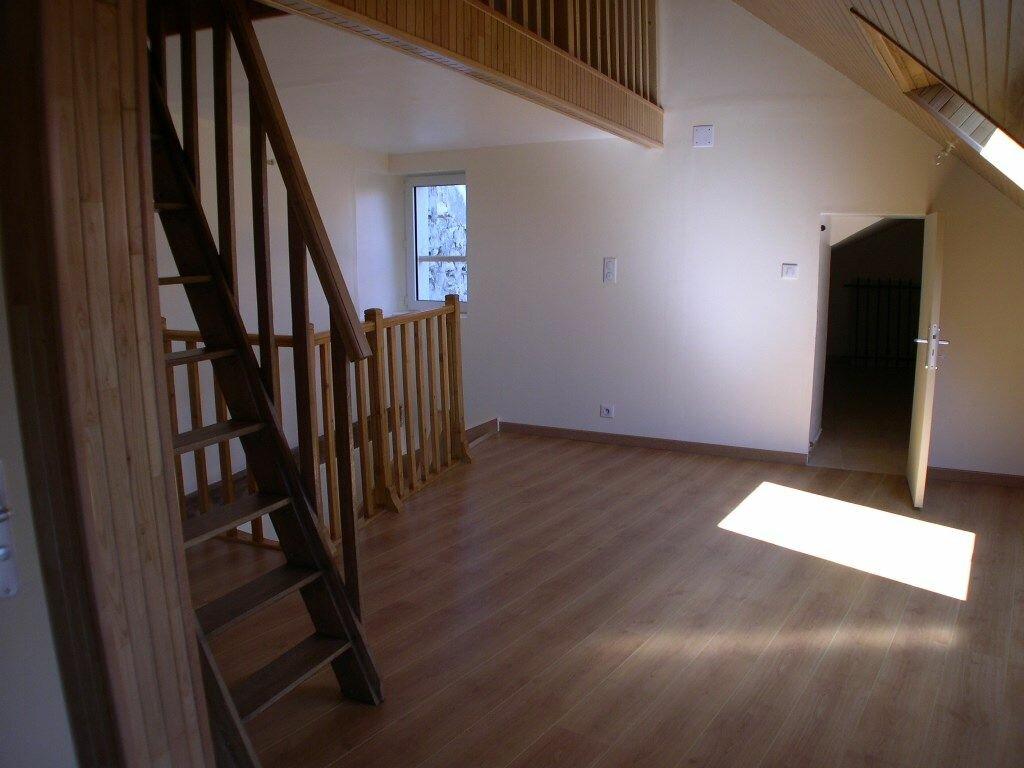 Appartement à louer 3 68m2 à Trilbardou vignette-5