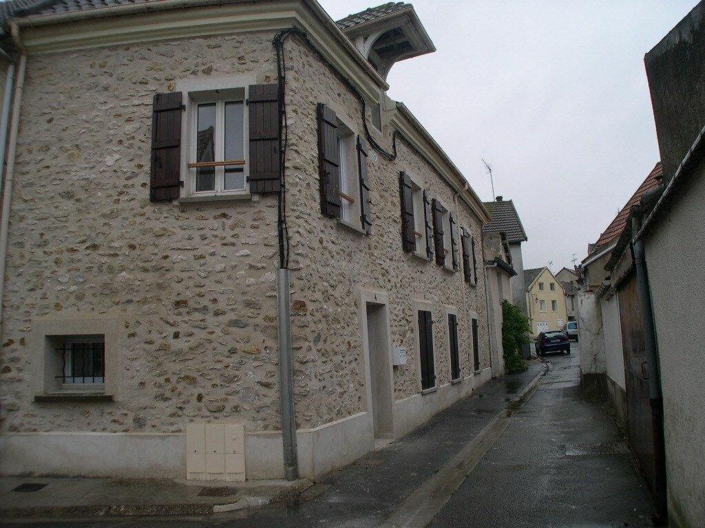 Appartement à louer 3 68m2 à Trilbardou vignette-9