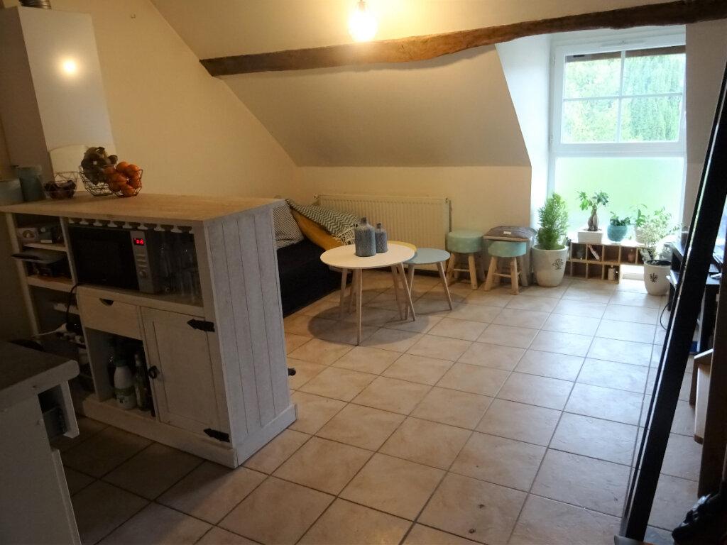 Appartement à louer 1 19.57m2 à Montry vignette-2