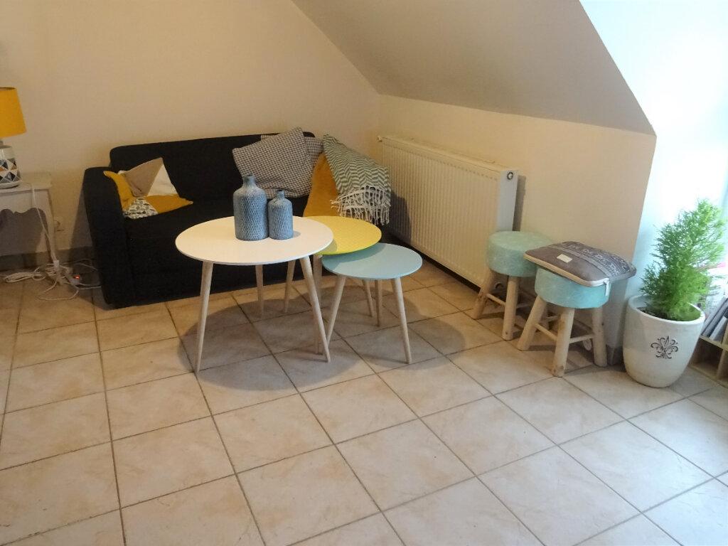 Appartement à louer 1 19.57m2 à Montry vignette-3