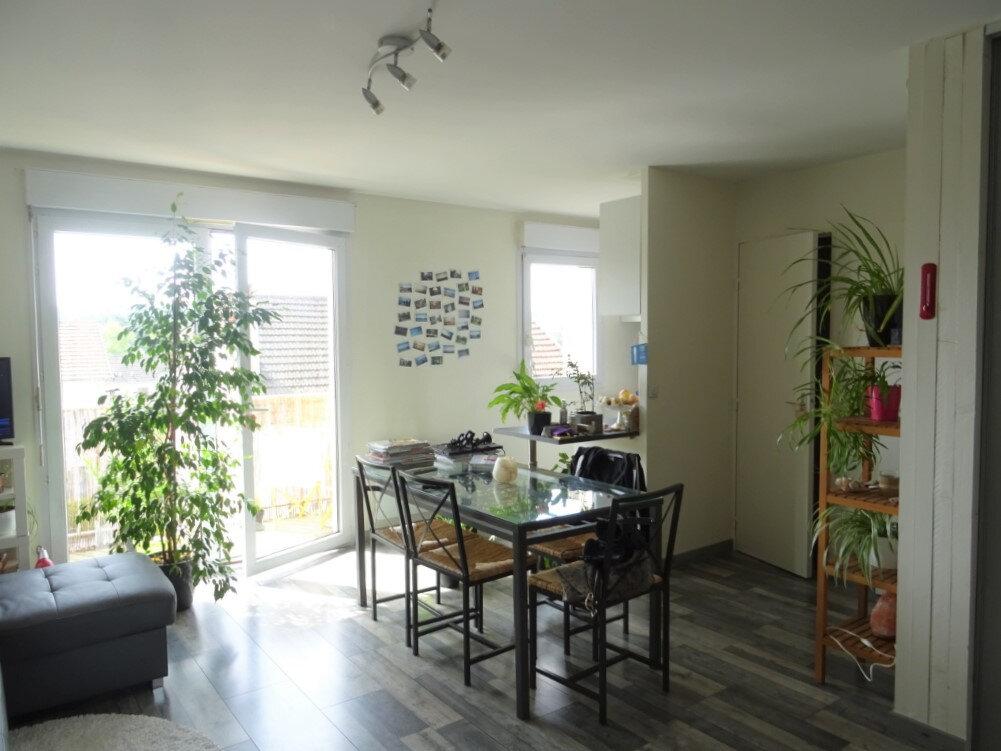 Appartement à louer 1 27.4m2 à Esbly vignette-1