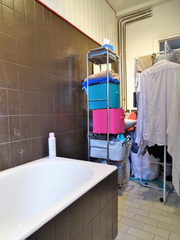 Appartement à louer 2 43m2 à Montrouge vignette-4