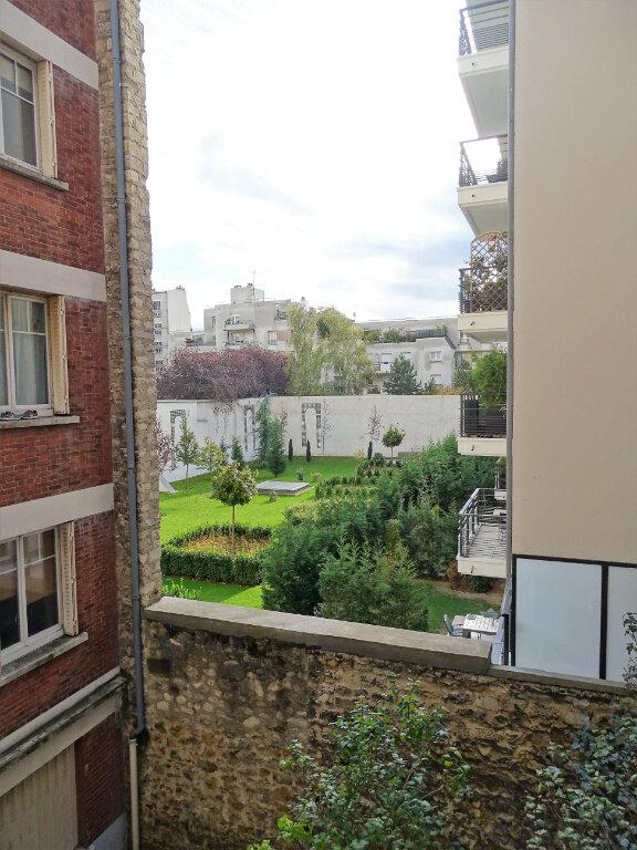 Appartement à louer 2 43m2 à Montrouge vignette-5