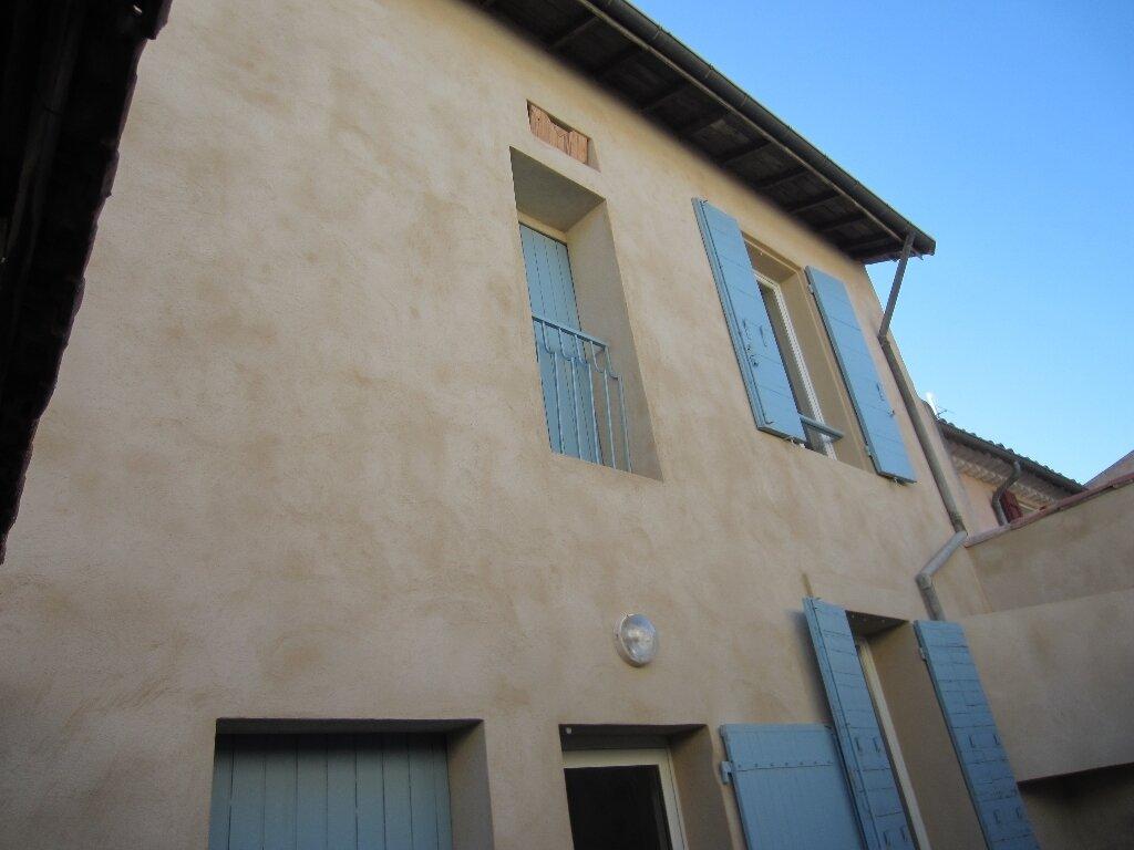 Maison à louer 4 105m2 à Pertuis vignette-10