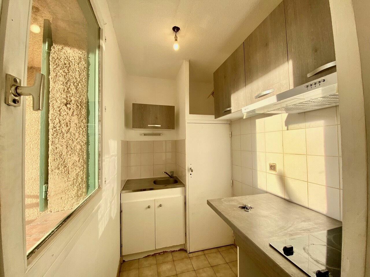 Appartement à louer 2 37m2 à Pertuis vignette-3