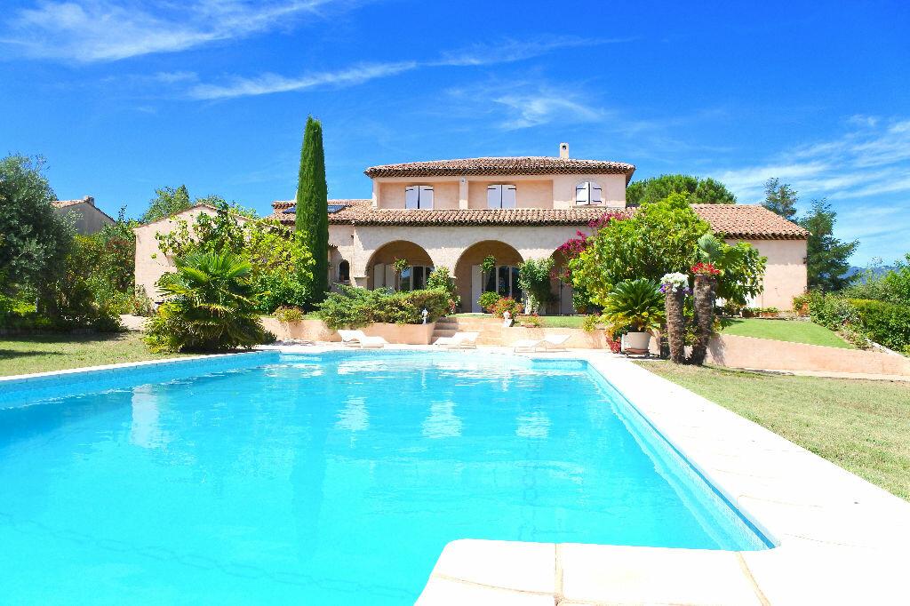 Maison à vendre 7 255m2 à La Tour-d'Aigues vignette-5