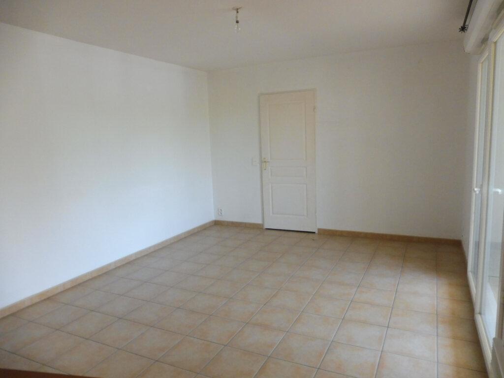 Appartement à louer 2 44m2 à Pertuis vignette-5