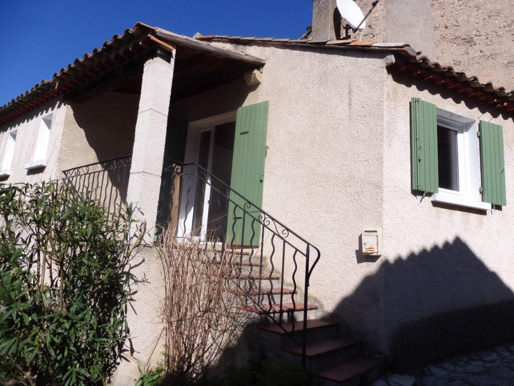 Maison à louer 2 46m2 à Grambois vignette-1